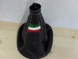 Alfa Romeo 147 - GT - Cambio nero - tricolore