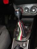 Alfa Romeo Mito - Cambio Nero - Tricolore