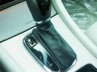 Cuffia leva cambio Mercedes classe C automatica