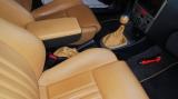 Cuffie leva cambio e freno   rivestimento pomello Alfa Romeo 147
