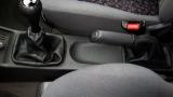 Cuffie leva cambio e freno Opel Tigra Twin Top vera pelle nera