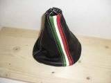 Fiat Grande Punto - Cambio Nero - Tricolore