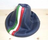 Fiat Nuova 500 - Cambio Blu - tricolore