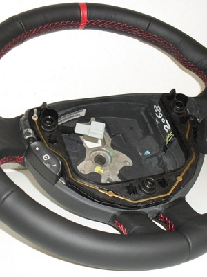 Renault Megane RS Sport rivestimento volante